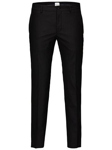 Jack & Jones черный цвет брюки