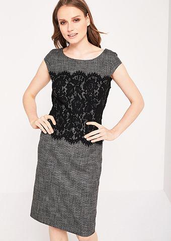 Элегантный платье в Salz & Pfeffer...