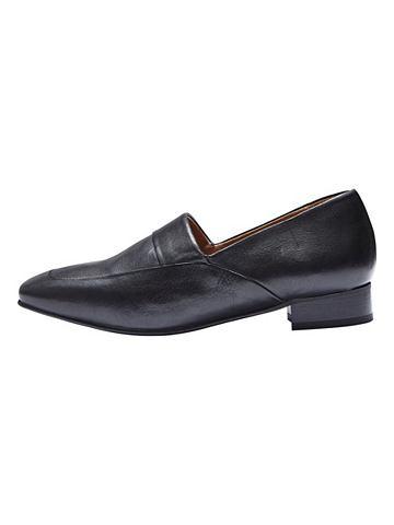 Leather - туфли