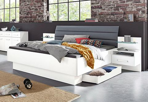 PACK`S кровать »Ettlingen«...