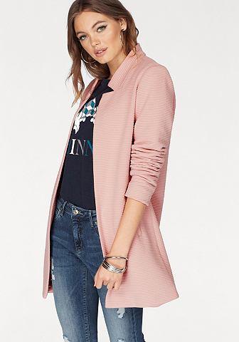 Пальто короткое »LINK«