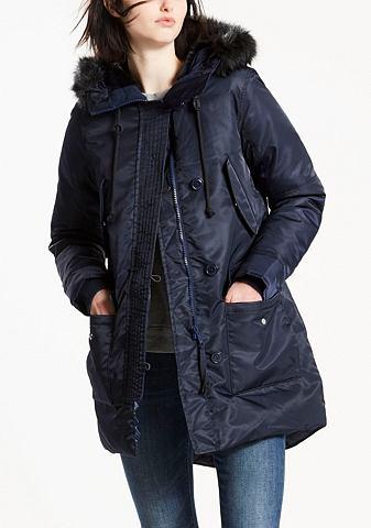 ® пальто пуховое »Katalina&l...