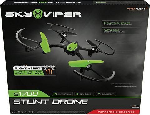 Quadrocopter »Sky Viper Stunt Dr...