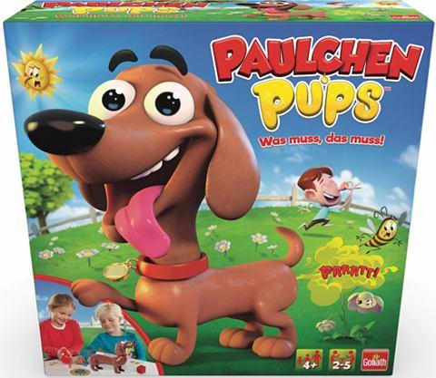 Развивающая игрушка »Paulchen Pu...