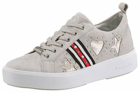 Ботинки со шнуровкой »Kelli&laqu...