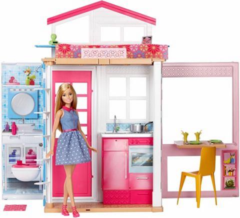 """® Puppenhaus """"Barbie 2-Etagen..."""