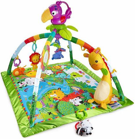 Игровой коврик с лук »Rainforest...