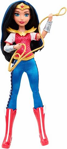 Кукла »DC Super Hero Girls Wonde...
