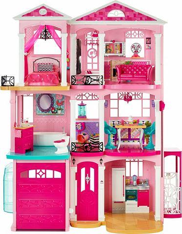 Puppenhaus »Barbie Traumvilla&la...