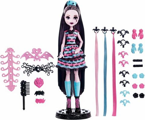 Кукла »Monster High Partyhaar Dr...