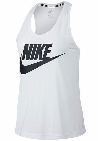 Nike топ »W NSW ESSENTIAL топ HB...