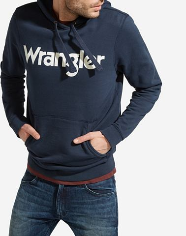 Пуловер »Logo Popover Hoodie&laq...