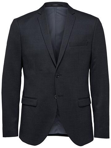 Узкий форма - пиджак