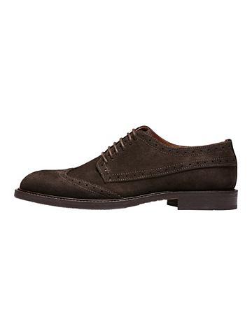 Brogues- ботинки