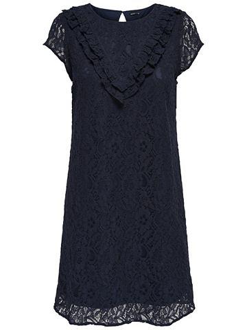 Rüschen- короткое платье