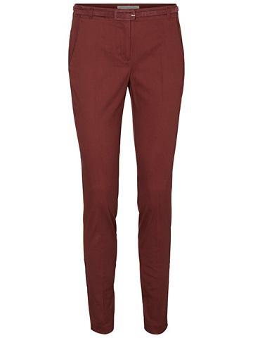 Slim-Fit брюки