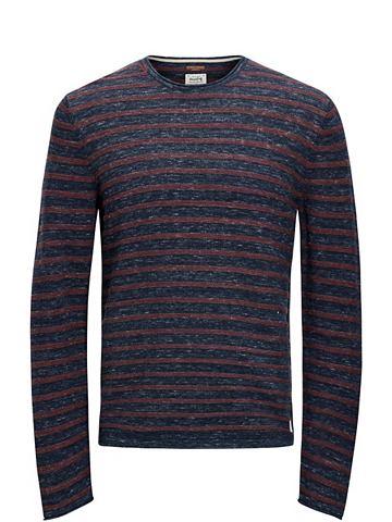 Jack & Jones в полоску пуловер три...
