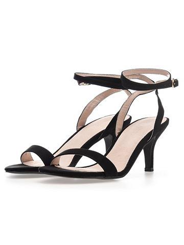 Riemen- сандалии