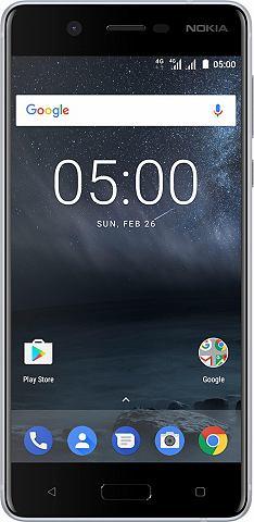 5 Dual SIM Smartphone 132 cm (52 Zoll)...