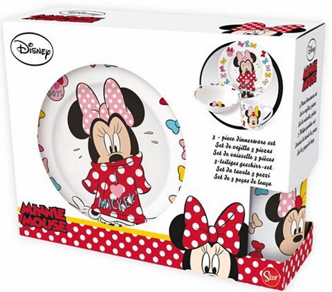 Набор детской посуды »Disney Min...