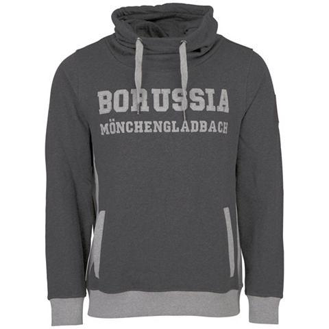Кофта спортивного стиля »Borussi...