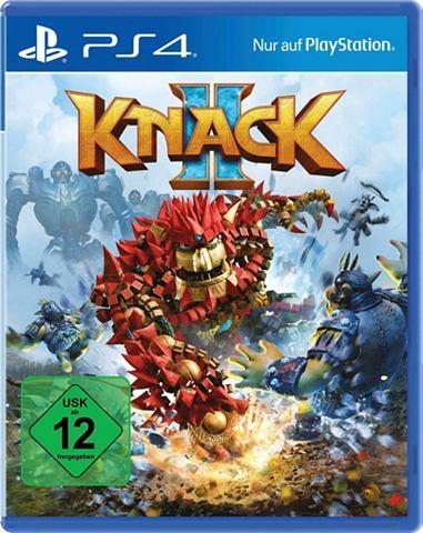 Knack 2 Play подставка/станция 4
