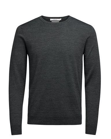 Jack & Jones Merinowoll- пуловер