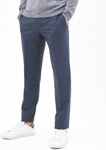 Cosimo узкий Flex: деловые брюки