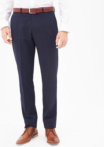 Cesano Зауженные узкий деловые брюки