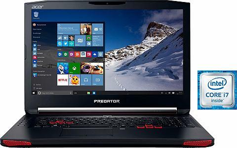 Predator G9-793-774D Notebook Intel&re...