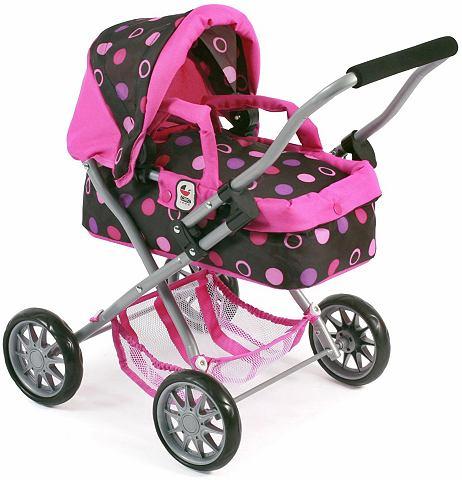Mini коляска кукольная с herausnehmbar...