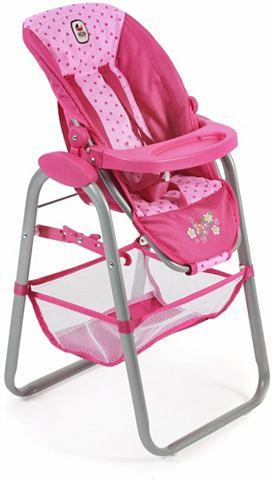 Puppen стульчик детский с съемный стол...
