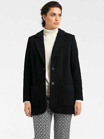 HEINE CASUAL пиджак длинный с Kaschmir
