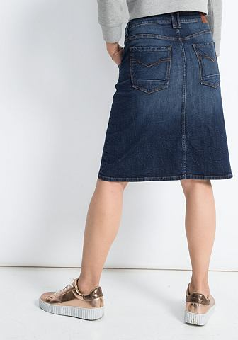 Юбка »Denim stretch skirt«...