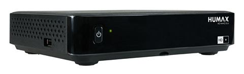 Digital HD Satelliten-Receiver с HDTV ...