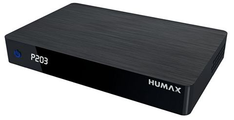HDTV Twin Satelliten-Receiver с PVR-Re...