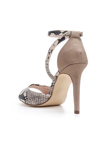 Stiletto сандалии