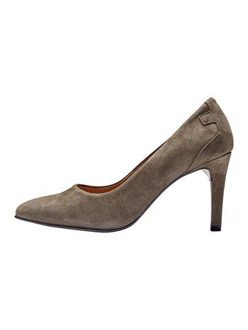 Wildleder- туфли