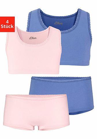 RED LABEL Bodywear Комплект: бюстье + ...