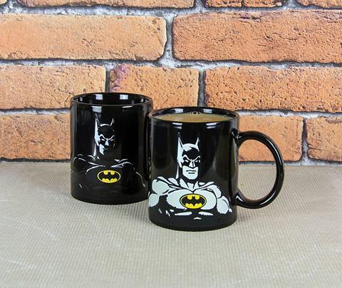 Аксесуары »DC Comics Batman изме...