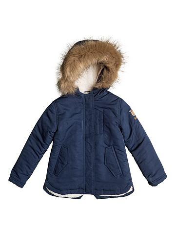 Куртка парка куртка »Singing Bir...