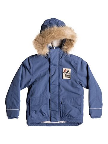 Водостойкий куртка парка »Short ...