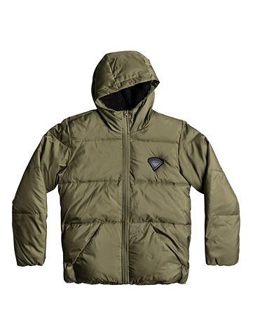 Водостойкий Куртка стеганая »Swe...