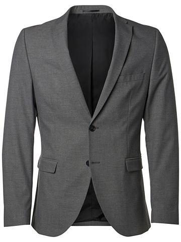 Пиджак с 2 пуговицы