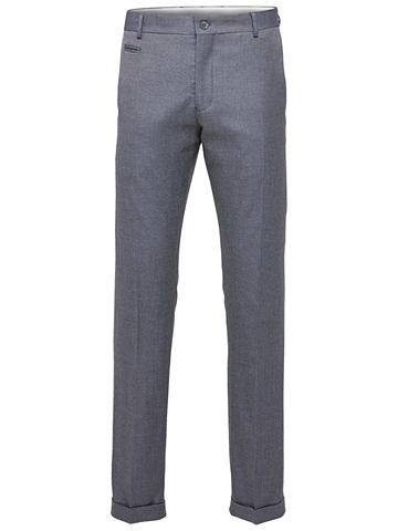 Узкий форма - брюки