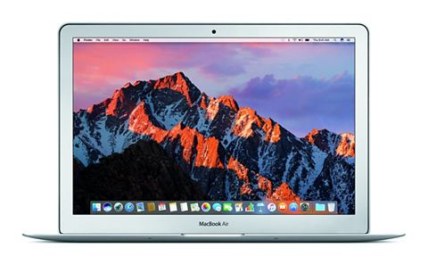 Mac Book Air CTO »Intel Core i7 ...