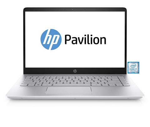 Pavilion 14-bf Notebook »Intel C...