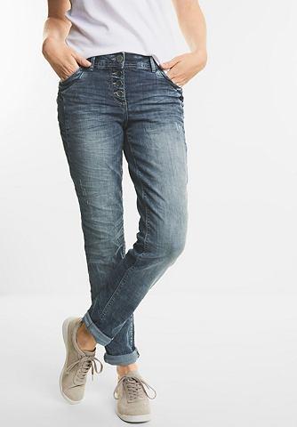 Used Crinkle джинсы Scarlett