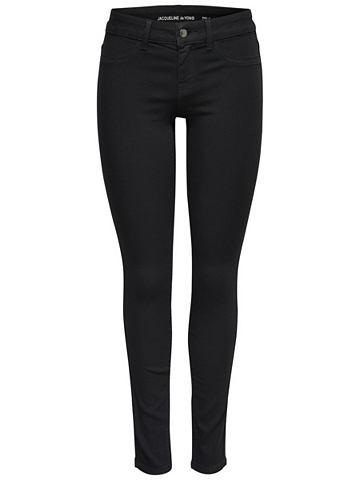Fano Low облегающий форма джинсы