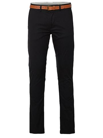 Slim-Fit брюки узкие